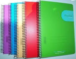 Resultado de imagen para cuaderno