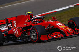 Although alphatauri initially showed off its 2021 livery, the team revealed its 2021 car on track at imola with a shakedown of the at02. Ferrari Will Use Tokens To Redo The Rear Of The Car For 2021