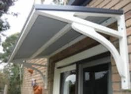 door canopy plans diy diy ideas