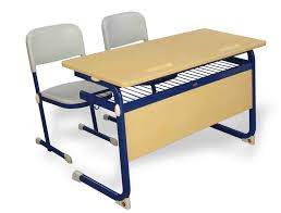 we offer a wide range of classroom furniture which is extensively used in schools