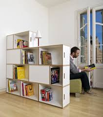 smart room divider ideas   ... simple small room divider ideas with storage  contemporary