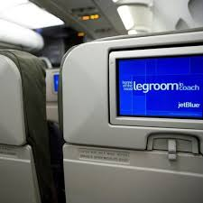 Is In Flight Entertainment Over Us Airlines Are Stripping