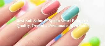nail bar and spa short pump nail