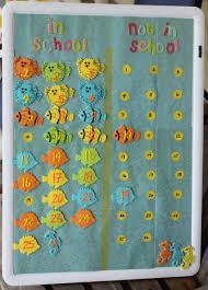 Attendance Chart Ideas For Kindergarten Bedowntowndaytona Com