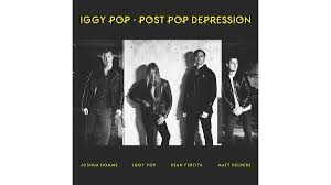 <b>Iggy Pop</b>: <b>Post</b>-Pop Depression — review | Financial Times