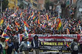 Image result for Bolivia coup