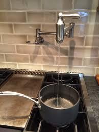 Kitchen Pot Filler Faucets Pot Filler Lean My Lean Kitchen