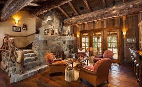 choosing rustic living room. Casual Rustic Living Room Style Choosing