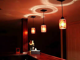 Red Pendant Lights For Kitchen Red Pendant Light In Any Rooms Midcityeast