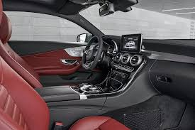Choose the desired trim / style from the dropdown list to see the corresponding dimensions. 2017 Mercedes Benz C Class Coupe Pictures Photos Wallpapers And Video Top Speed