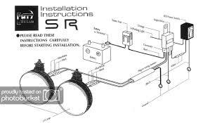 light wiring harness light wiring harness wiring diagram and hernes wiring harness catz hella piaa bosch kc fog lights photobucket