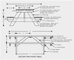 6 foot folding table dimensions marvelous woodwork picnic bench plans uk pdf plans of 6 foot