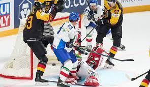 Deutschland hat am ende mit 4:1 gewonnen. Eishockey Wm Deutschland Vs Italien 9 4 Der Liveticker Zum Nachlesen