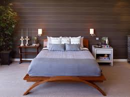 wooden wall lights bedroom white cylinder shape hanging beside sweet bed idea for decorating interior