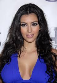 Verschillende Haarstijlen Van Kim Kardashian Die Je Alweer Vergeten