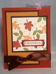 home made thanksgiving cards stampin up thanksgiving cards bing images card ideas pinterest