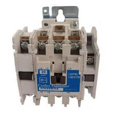 eaton cutler hammercn35gn3ab electrically held lighting eaton cutler hammercn35gn3ab electrically held lighting contactor 3 pole 60 amp 110 120 volt coil at 50 60 hz