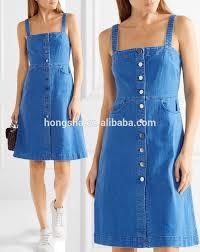 Jeans Dress Designs Latest Stretch Denim Frock Dress Designs For Teenage Girls Names Of Girls Dresses Hsd5684 Buy Latest Frock Designs For Teenage Girls Denim