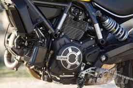 ducati scrambler vs triumph scrambler comparison motorcycle