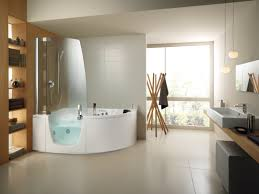 White Bathroom Decor Ideas Pictures Tips From Hgtv  Idolza - Disability bathrooms