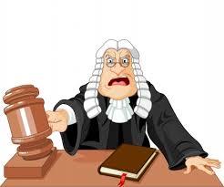 Risultati immagini per giudice