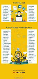 222 Powerful Action Verbs To Use In Your Resume Tfe Times Job