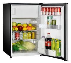 4 5 cf counterhigh refrigerator with true freezer compartment rmx45b3s