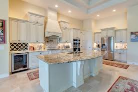 White 12 Foot Ceilings Dovetailed Soft Close Cabinets Home