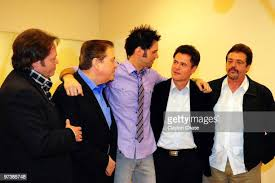 Alan Osmond Stock Pictures, Royalty-free Photos & Images