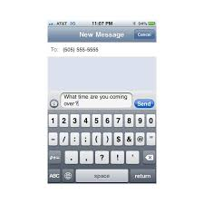 How to Fix iPhone 4 Messaging Problems