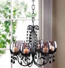 luxury candle chandelier non electric best home decor idea beautiful ikea diy lowe uk canada rustic