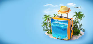 Travel Ads Great Travel Poster Background Creative Box Creative Travel Ads