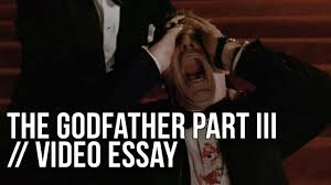 godfather part iii the death of michael corleone video essay  godfather part iii the death of michael corleone video essay the seventh art