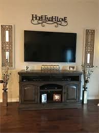 diy farmhouse tv stand 19 amazing diy tv stand ideas you can build right now
