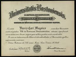 david sles bu diploma confluence both albert and david sles earned degrees from boston university