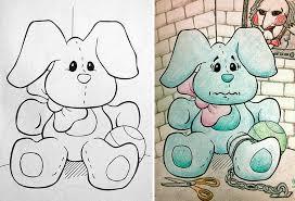 funny children coloring book corruptions 23