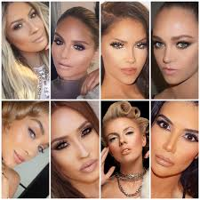 the best makeup artists to follow on insram