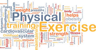 words essay on physical exercise