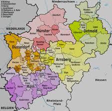 Niedersachsen im nordosten/osten, hessen im südosten und. Nordrhein Westfalen Familysearch Wiki