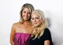 Does Heidi Montag Talk to Her Mom & Sister Now? - Heidi's Relationship with  Her Family