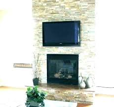 stacked stone fireplace cost stacked stone fireplace cost new outdoor fireplace cost outdoor fireplace cost outdoor
