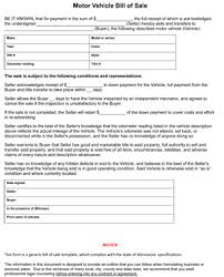 Vehicle Sale As Is Form Minnesota Auto Bill Of Sale Form 8ws Templates Forms