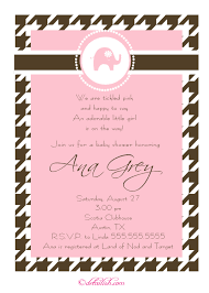 newborn baby announcement sample ideas sophisticated baby shower invitations wording in spanish with