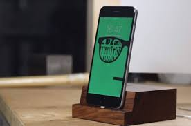 wooden iphone charging dock october 5 2016 by diy ready master contributor 1 comment