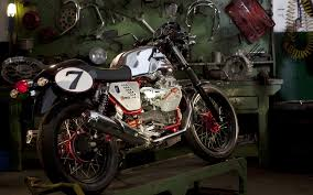 Popular Hd Wallpapers Also in Motorcycle Garage