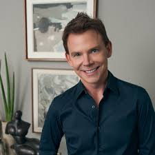 Jeff The Designer Interior Designer Jeff Andrews Muses On Dance Dubai And