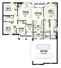 bedroom bath house plans story no garage small 3 2 bedroom bath house plans story no garage small 3 2