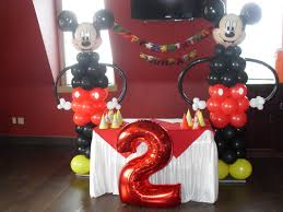 Cuban Party Decorations Mickey Mouse Party Party Decorations By Teresa