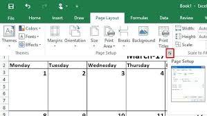 Program Calendar Template Incrediclumedia Me