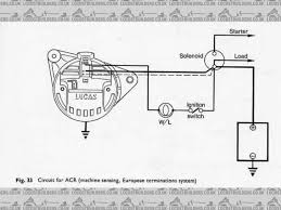 gm 4 wire alternator wiring diagram wirdig the earth is done via the alternator body most are like that